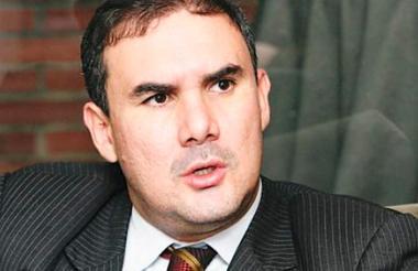 Miguel Nule.