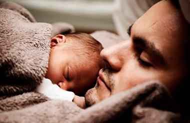 Lo que busca esta reforma es proteger a la madre y al bebé.