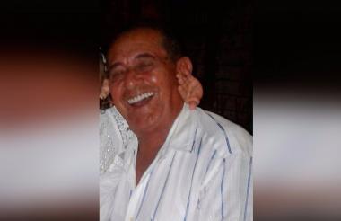 Amado Arteaga Martínez, fallecido este miércoles.
