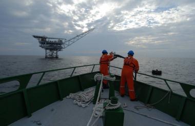 Exploración a gas en la costa Caribe es uno de los grandes objetivos del sector en el Caribe colombiano en los próximos años.