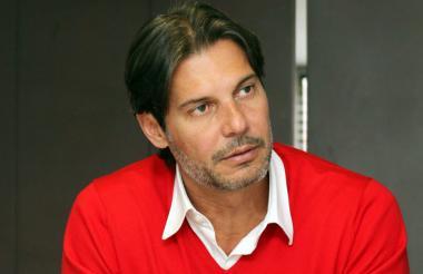 Andrés Jaramillo, exgerente de Conalvías.