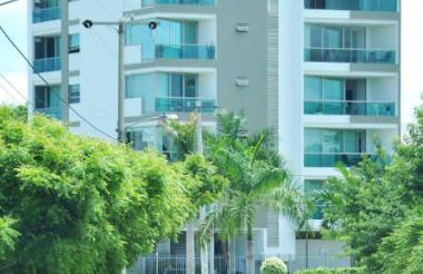 Las cesantías han sido destinado para compra de apartamentos y viviendas.