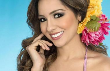 María Luisa De la Hoz, Sirena de la Cumbia 2016-2017.