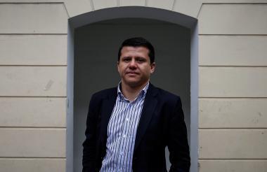 Bernardo Elías, senador cordobés,