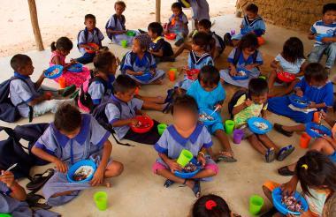 La Defensoría del Pueblo y otros entes encontraron irregularidades en el manejo del programa en departamentos como La Guajira.