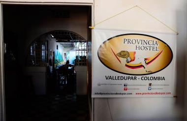 Hoteles en Valledupar.