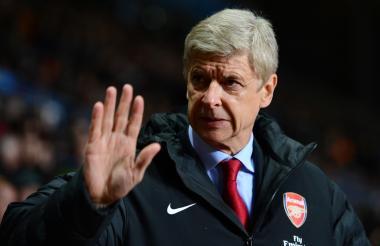 """""""He estado aquí durante 20 años y he tenido muchas oportunidades de marcharme, así que no creo que tenga que convencer a nadie que mi preferencia siempre fue el Arsenal"""", subrayó Wenger."""