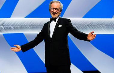 Spielberg es considerado el 'rey Midas de Hollywood'.