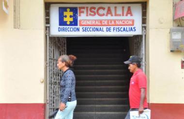 La Fiscalía en Sucre investiga varios carteles.