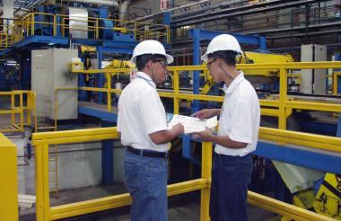 La industria manufacturera, el comercio interno y servicios financieros fueron los sectores que mejor comportamiento presentaron durante el 2016 y apalancaron el crecimiento en la Región Caribe.