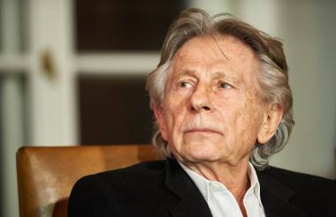El cineasta Roman Polanski en una fotografía reciente.