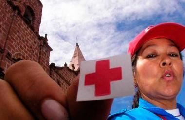 La Cruz Roja del Atlántico cuenta con 220 voluntarios.