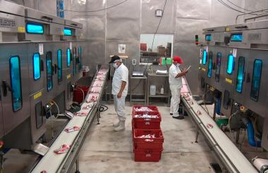 En 2016, Coolechera realizó inversión en equipos para las plantas procesadoras de leche líquida y leche en polvo, para mejorar la calidad del producto.