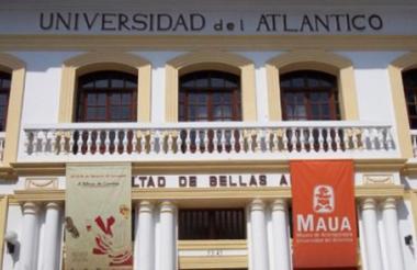 Museo de Antropología de la Universidad del Atlántico.