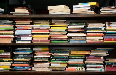 Biblioteca del crítico literario y docente  Ariel Castillo.