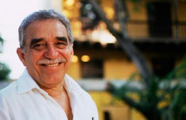 Gabriel García Márquez, creador de Macondo.