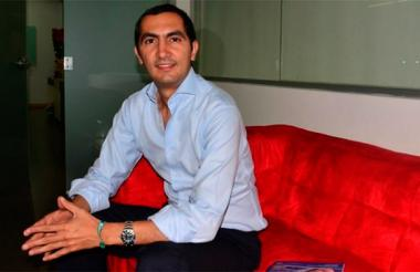 El representante del Partido Conservador a la Cámara por Córdoba, David Barguil.