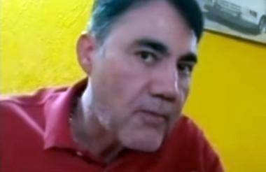 Dámaso López Núñez.