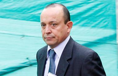 Santiago Uribe Vélez
