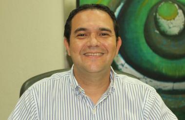 Héctor Carbonell, director Fenalco Atlántico.