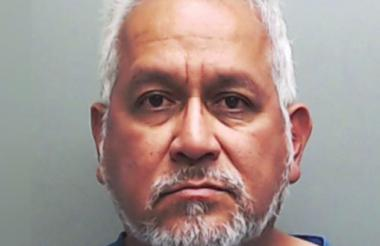 Pastor Ruben García, acusado de abuso sexual amenores de edad en Texas.