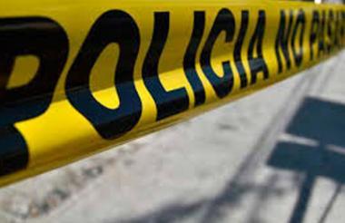 Policía investiga explosión de granada que dejó siete heridos en el sur de Bogotá.