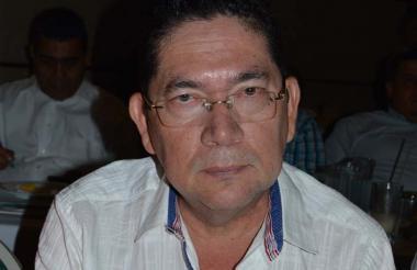 Pedro Sánchez R.