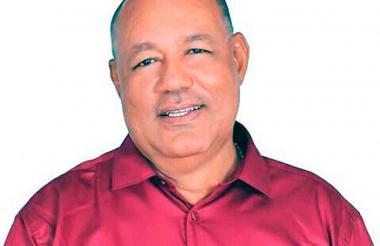 Alcalde sustituido, Uldarico Toloza Tundeno.