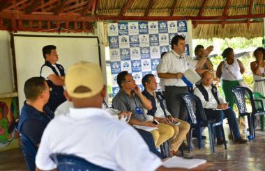 Defensoría registra 156 asesinatos de líderes sociales.