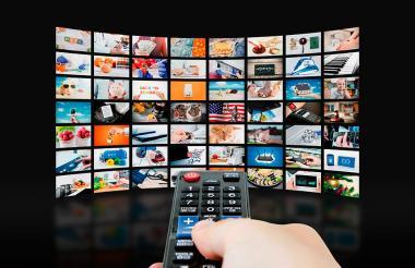 Los Smart Tv también hacen parte de las nuevas pantallas porque ofrecen servicios adicionales al tradicional televisor.