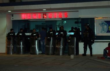Siete personas fueron asesinadas este domingo en Maicao, en hechos aislados.