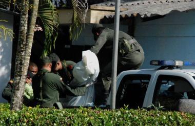 Ya son 10 casos de feminicidios este año en Córdoba.