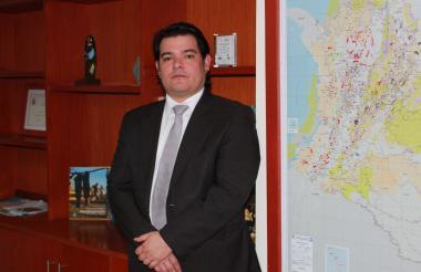 Javier Betancourt