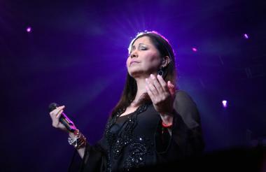 Su nombre completo es María Guadalupe Araújo Yong