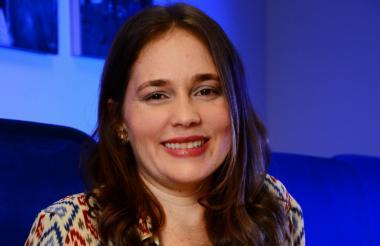 Ana María Badel