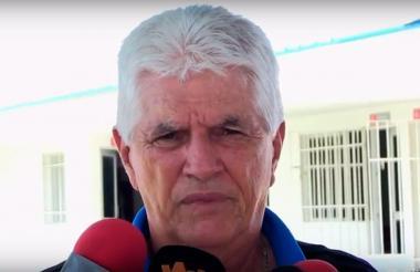 Julio Avelino Comesaña
