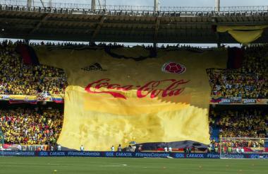 La FCF anunció que la empresa Tu Boleta venderá las entradas al próximo juego entre Colombia y Paraguay, el cual se llevará a cabo el 5 de octubre en Barranquilla.