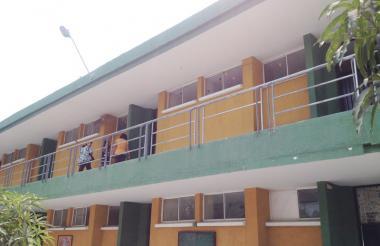 La infraestructura educativa también es financiada con recursos del crédito.