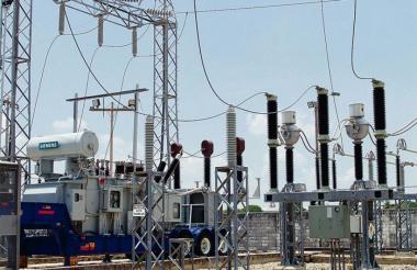 La compañía Electricaribe realizará mantenimientos en sus redes por lo cual, cuatro circuitos del Atlántico estarán sin luz.
