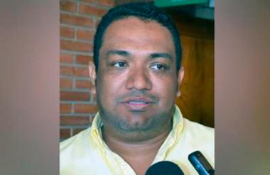 Juan Domínguez Carrascal