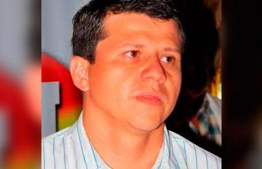 Bernardo Elías, senador de Córdoba