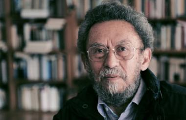Rodrigo Parra Sandoval, docente, escritor e investigador vallecaucano.