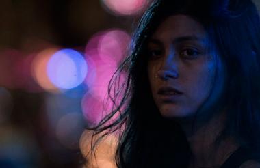 Escena de la película colombiana 'Matar a Jesús'.