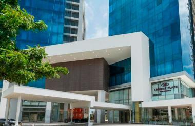Este evento se desarrollará  en el Hotel Crowne Plaza.