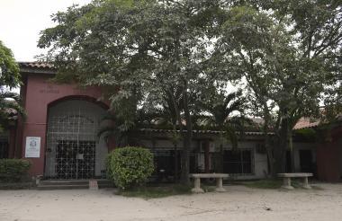 El centro de resocialización para el menor infractor El Oasis está ubicado en Soledad.