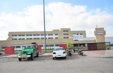 Hospital San José de Maicao