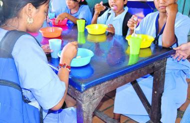 En Riohacha se proyectan metas a largo plazo para  mejorar el sistema educativo.