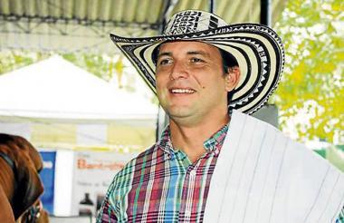 Andrés Arenas Gamboa.