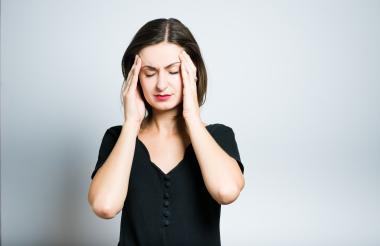 Muchas personas no consideran la cefalea como algo grave.