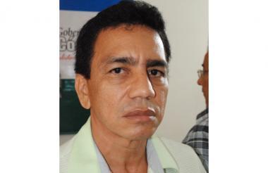 Domingo Ayala Espitia.